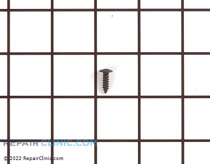 Caloric Oven Screw