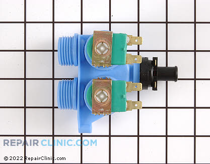 Maytag Water Inlet Valve with Thermistor