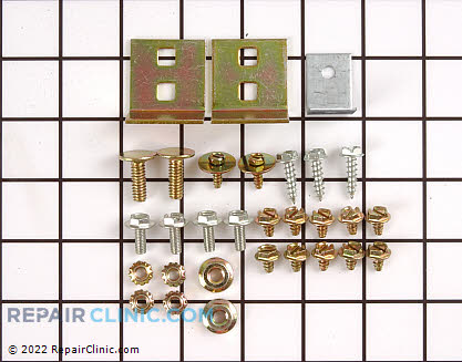 Hardware-mounting 5304409248 Main Product View