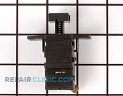 Switch - Part # 615406 Mfg Part # 5303016745