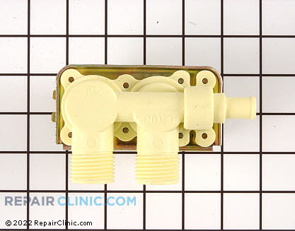 Water Inlet Valve (OEM)  22001196, 453991