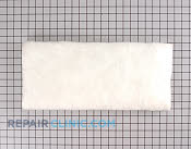 Insulation - Part # 688951 Mfg Part # 7002P067-60