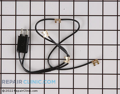Power Cord 0587639         Main Product View