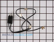 Power Cord - Part # 958588 Mfg Part # 0587639