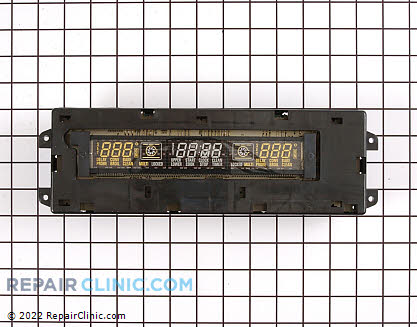 Oven Control Board WB27T10297      Main Product View