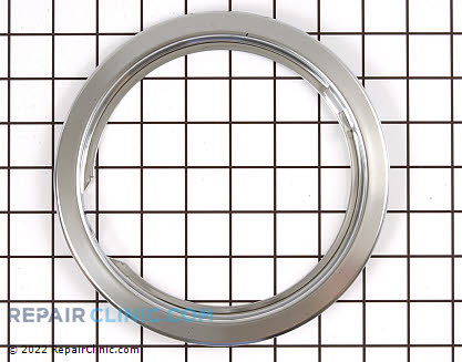 6 Inch Burner Trim Ring (OEM)  19950050 - $10.20