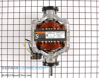 Drive Motor Y302278         Main Product View