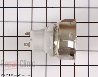 Light Socket 7407P088-60     Main Product View