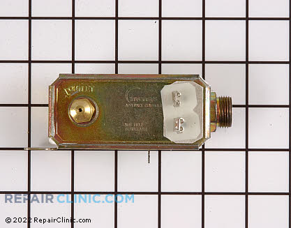 Oven Safety Valve (OEM)  7501P137-60