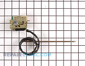 Oven Thermostat - Part # 1341 Mfg Part # 7404P087-60