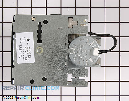 Timer (OEM)  35-3841