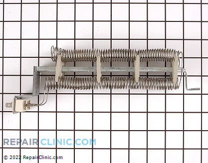 Heating Element Assembly (OEM)  LA-1044
