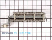 Heating Element Assembly - Part # 2798 Mfg Part # LA-1044