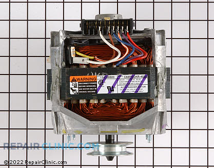 Hotpoint Microwave High Voltage Transformer