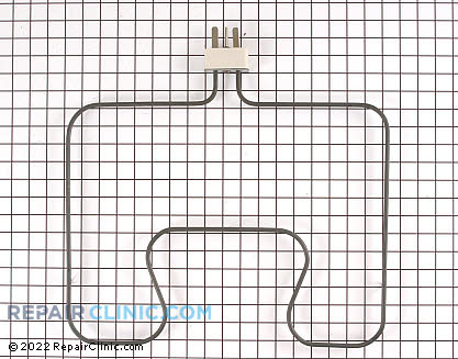 Westinghouse Heating Element