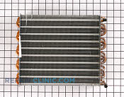 Evaporator coil-dehum - Part # 787856 Mfg Part # 112900950001
