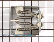Heating Element - Part # 1171570 Mfg Part # S75619-02