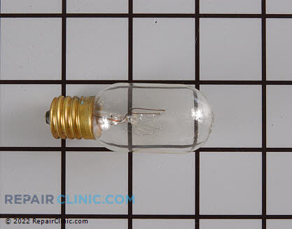 Amana Freezer Light Bulb