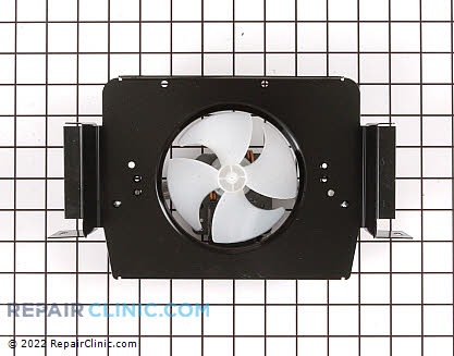 Kenmore Evaporator Fan Motor Assembly