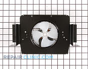 Evaporator Fan Motor - Part # 899595 Mfg Part # 12013211Q