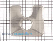 Filter - Part # 1106291 Mfg Part # 441905