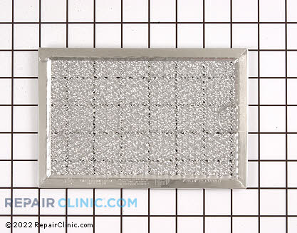 Grease Filter WB06X10359 Main Product View