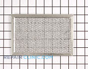 Grease Filter - Part # 910504 Mfg Part # WB06X10359