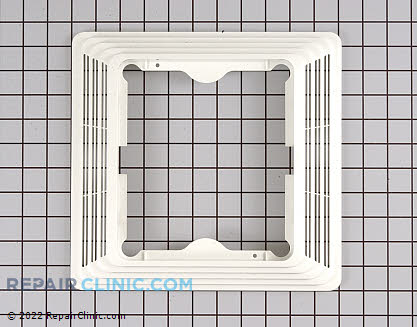 Range Vent Hood Vent Grilles