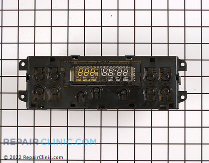 Oven Control Board (OEM)  WB27T10327