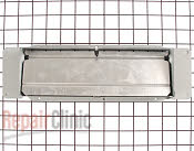 Vent Damper - Part # 1173091 Mfg Part # SR740013