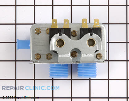 Water Inlet Valve (OEM)  WH13X78