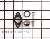 Cycling Thermostat - Part # 679641 Mfg Part # 675740