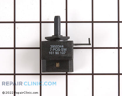 Temperature switch (OEM)  661615