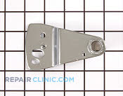 Top Hinge - Part # 292433 Mfg Part # WR13X644
