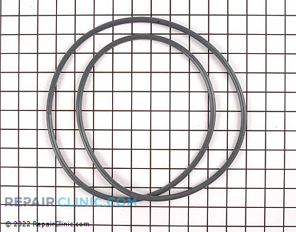 Burner Pan Seal (OEM)  Y704979