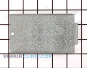 Cover - Part # 1543317 Mfg Part # 4005F525-51