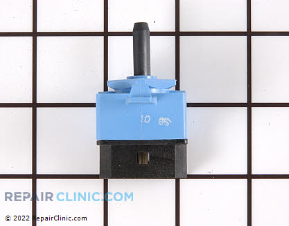 Heat Selector Switch (OEM)  8054142