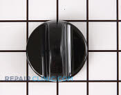 Knob-timer,black - Part # 406517 Mfg Part # 131140600