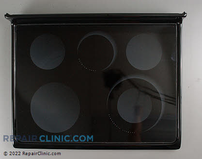 Glass Cooktop (OEM)  316251912
