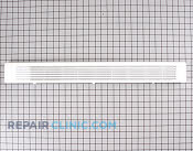 Grille vent (white) - Part # 939679 Mfg Part # 8184716