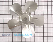 Fan blade - Part # 800694 Mfg Part # 000-1318-079