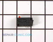 Micro Switch - Part # 769708 Mfg Part # WB24X10029