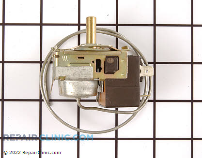 Temperature Control Thermostat (OEM)  WR9X5224, 311035