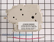 Timer - Part # 870529 Mfg Part # R0131010
