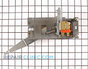 Door Lock - Part # 1032604 Mfg Part # 142699