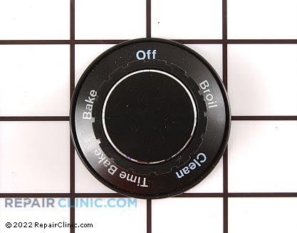Selector Knob Y704841         Main Product View