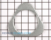 Flange - Part # 898248 Mfg Part # 5150E