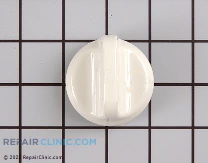 Knob (OEM)  WB03K10119 - $3.45