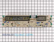 Oven Control Board - Part # 589284 Mfg Part # 4448869