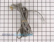 Power Cord - Part # 398523 Mfg Part # 1165242